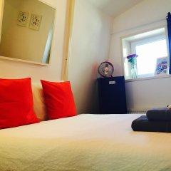 Отель Manikomio Нидерланды, Амстердам - отзывы, цены и фото номеров - забронировать отель Manikomio онлайн комната для гостей