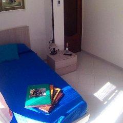 Отель Atticvs di Mamma Ines Стандартный номер с различными типами кроватей фото 5