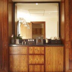 Отель One&Only Cape Town 5* Улучшенный номер с различными типами кроватей фото 7