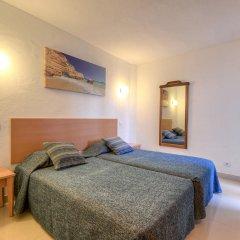 Отель 3HB Golden Beach Улучшенные апартаменты с различными типами кроватей