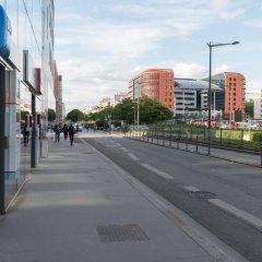 Отель ibis budget Lyon La Part-Dieu фото 2