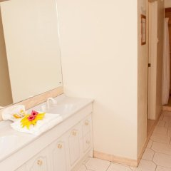 Отель Crusoe's Retreat 3* Стандартный номер с различными типами кроватей фото 10