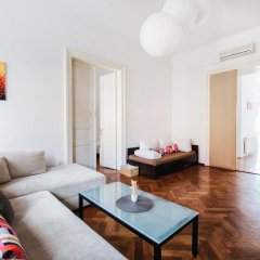 Апартаменты Tia Apartments and Rooms комната для гостей фото 3