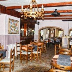 Отель Hostal Isabel Испания, Бланес - отзывы, цены и фото номеров - забронировать отель Hostal Isabel онлайн питание фото 2