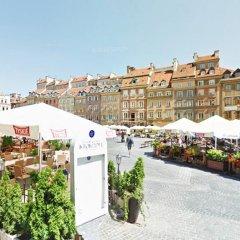 Отель AAA Stay Old Town off Market Square Польша, Варшава - отзывы, цены и фото номеров - забронировать отель AAA Stay Old Town off Market Square онлайн