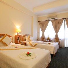 Отель Cap Saint Jacques 3* Улучшенный номер с двуспальной кроватью фото 4