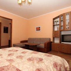 Апартаменты Альт Апартаменты (40 лет Победы 29-Б) Стандартный номер с разными типами кроватей фото 7