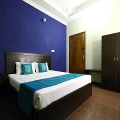 Отель Covinille Стандартный номер с различными типами кроватей