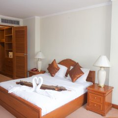 Отель Omni Tower Syncate Suites 4* Апартаменты фото 5