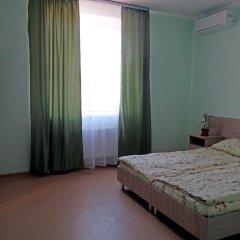 Хостел Мир Без Границ Кровать в общем номере с двухъярусной кроватью фото 25