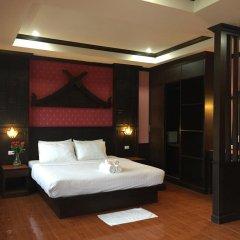 Отель SK Residence 3* Номер Делюкс с различными типами кроватей фото 4