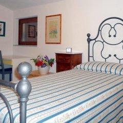 Отель I 3 Cipressi Италия, Ареццо - отзывы, цены и фото номеров - забронировать отель I 3 Cipressi онлайн комната для гостей фото 2