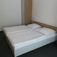 Отель Townhouse Düsseldorf 3* Стандартный номер с двуспальной кроватью фото 3