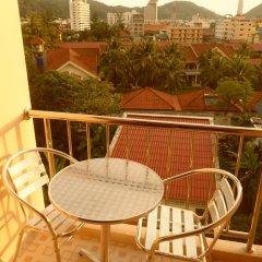 Отель G&B Guesthouse 3* Стандартный номер с разными типами кроватей фото 6