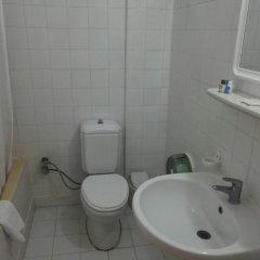 Отель Sifne Termal Otel Чешме ванная фото 2