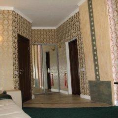 Гостиница Inn Infinity Номер Делюкс с различными типами кроватей фото 3