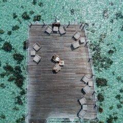 Отель Hilton Moorea Lagoon Resort and Spa фото 9