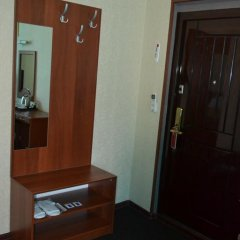 Astoria Hotel 3* Люкс с различными типами кроватей фото 11