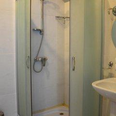 Гостиница Дворик ванная фото 2