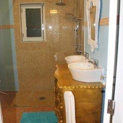 Отель PuraVida Divehouse ванная