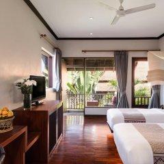 Kiridara Hotel 4* Номер Делюкс с различными типами кроватей