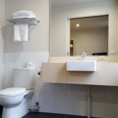 ibis Styles Kingsgate Hotel (previously all seasons) 3* Номер категории Эконом с различными типами кроватей фото 7