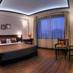 Отель The Retreat 4* Стандартный номер с различными типами кроватей фото 5