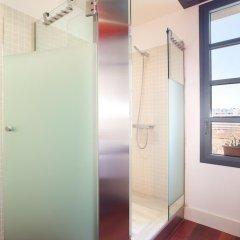 Отель Beach Loft Duplex Барселона ванная