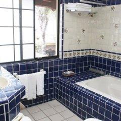 Quinta Don Jose Boutique Hotel 4* Номер Делюкс с различными типами кроватей фото 13