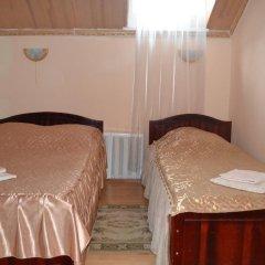 Отель Ашхен Осташков комната для гостей фото 15