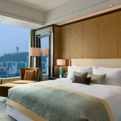 Kempinski Hotel Xiamen 5* Номер Делюкс с различными типами кроватей фото 5
