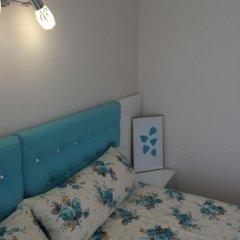 Апартаменты White Rose Apartments Стандартный семейный номер разные типы кроватей фото 5