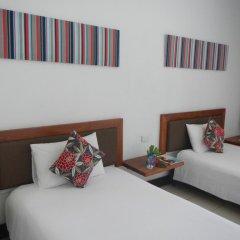 Отель Club Oceanus Вити-Леву комната для гостей фото 3