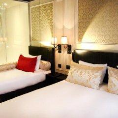 Best Western Hotel Le Montmartre Saint Pierre 3* Улучшенный номер с различными типами кроватей фото 6