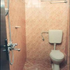 Отель Pulpudeva Villa Солнечный берег ванная