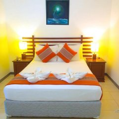 The Hotel Romano- Negombo Номер Делюкс с различными типами кроватей фото 3