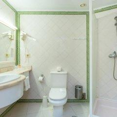 Отель Tropical Sol ванная