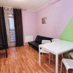 Отель Абажур Стачек Апартаменты фото 21