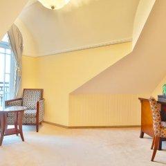 Отель Sun 4* Стандартный номер с различными типами кроватей фото 3