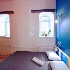 Хостел Фонтанка 22 Стандартный номер с различными типами кроватей фото 11