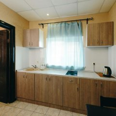 Гостиница Айсберг Хаус 3* Апартаменты с различными типами кроватей фото 3