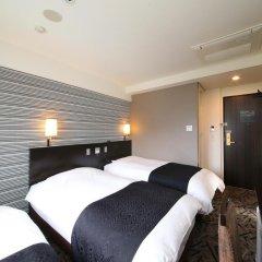 Apa Hotel & Resort Tokyo Bay Makuhari 4* Стандартный номер фото 19
