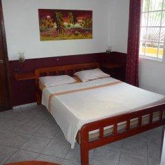 Отель RIG Hotel Boca Chica Доминикана, Бока Чика - отзывы, цены и фото номеров - забронировать отель RIG Hotel Boca Chica онлайн комната для гостей фото 5