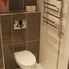 Апартаменты Apartment Slavyanka ванная фото 2
