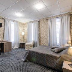 Отель 338 на Мира 3* Номер Делюкс фото 6