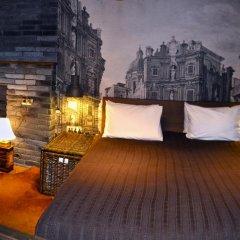 Хостел Казанское Подворье Апартаменты с различными типами кроватей фото 19