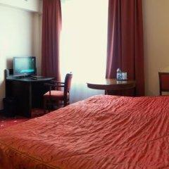 Hotel San Remo 3* Стандартный номер с различными типами кроватей фото 5