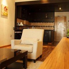 Lalezar Hotel & Resort спа