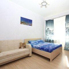 Гостиница АпартЛюкс Краснопресненская 3* Апартаменты с различными типами кроватей фото 10