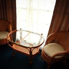 Гостиница Навигатор 3* Стандартный номер с различными типами кроватей фото 30